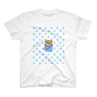コツメカワウソ☆Summer T-shirts