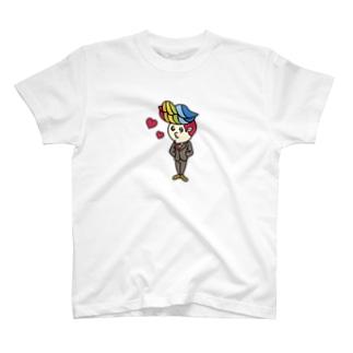 bacioくん T-shirts