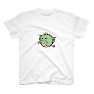 龍くん T-shirts