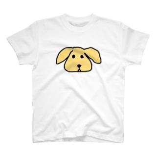 いぬ泣くな T-shirts