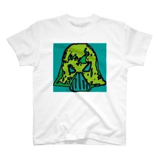 ダイスベイダー#17 T-shirts