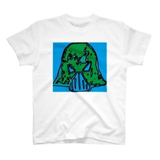 ダイスベイダー#18 T-shirts