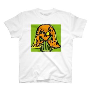 ダイスベイダー#20 T-shirts
