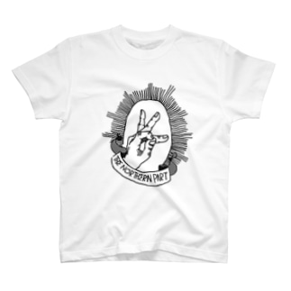 ビリヤード T-shirts