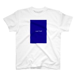 SHOP名 T-shirts