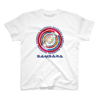 サンサーラ T-shirts