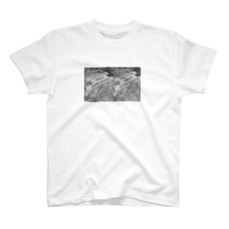 tp.b.to clam T-shirts