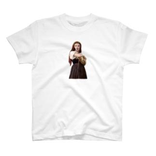 モンローブグロー🌱 T-shirts
