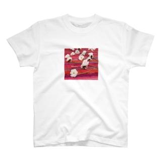 はなむけ。/カヨサトーTX T-shirts