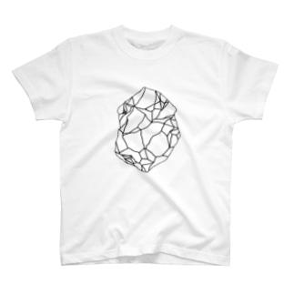 宝物 T-shirts