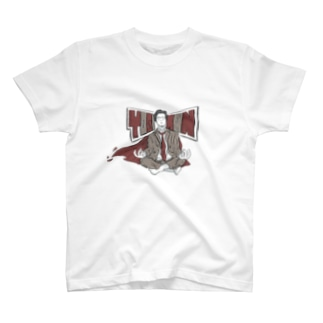 YOGI MAN2 【KOTARO】 T-shirts