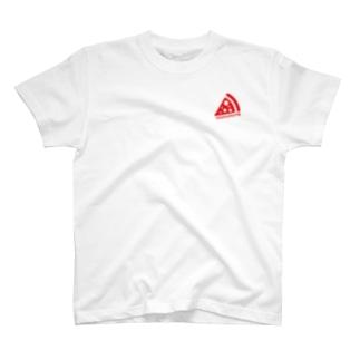 ひまんピザTシャツ T-shirts