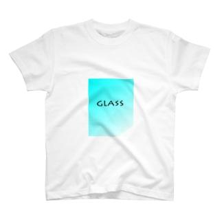 GLASS T-shirts