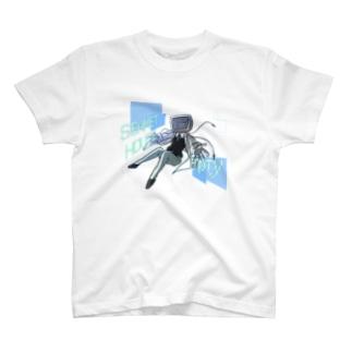 シーメトハウス 空箱 T-shirts