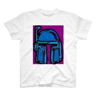ボブフット#13 T-shirts
