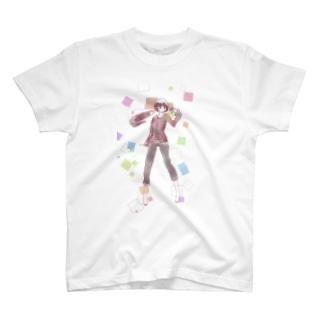 ゴウナ T-shirts