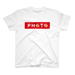 PHOTO2 T-shirts