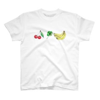 margin in mind T-shirts