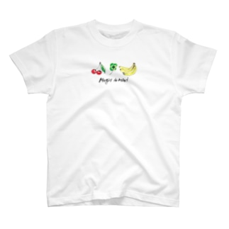 Margin in mind T-shirts