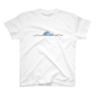 波乗りジャック T-shirts