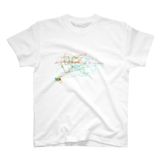 2020夏 〜ロケット〜 T-shirts