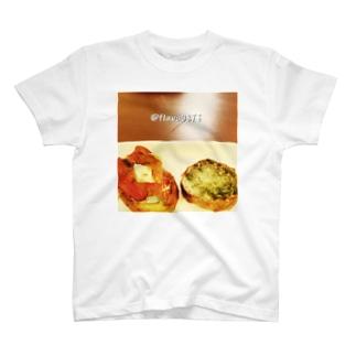 グッズ T-shirts