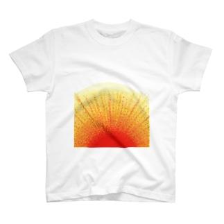 おはようさん(原画バージョン) T-shirts