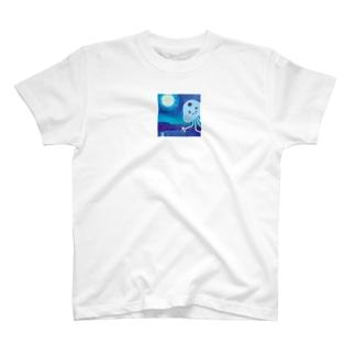くらげさん(自分用です) T-shirts