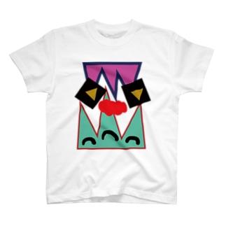覇王 T-shirts