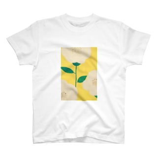 6月mini T-shirts