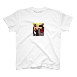 mayoponzu T-shirts