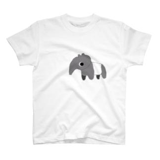 イバク T-shirts