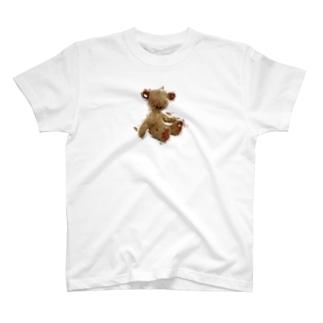 くまみ T-shirts