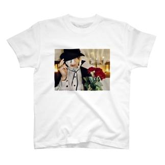 怪人グッズ T-shirts