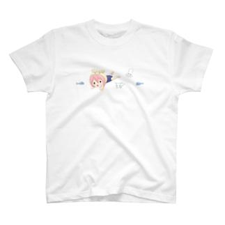 MOFU(水着) T-shirts