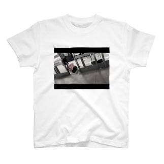 競馬やりたい!競馬やりたい!(オシャレVer) T-shirts