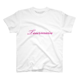Tourmarin T-shirts