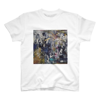 finding a dream  T-shirts