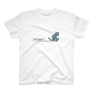 C4T Sxxt T-shirts