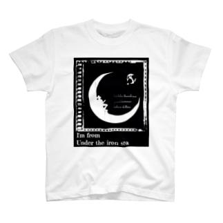 Under the iron sea #1-3 T-shirts