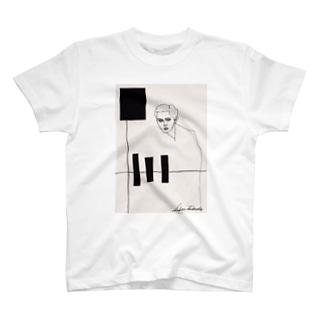 旋律 T-shirts