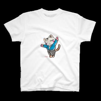 Torahamu39のMJCAT2 T-shirts
