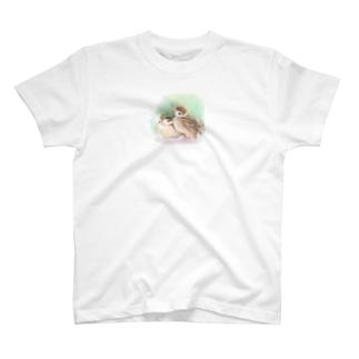 ちょーだいちょーだい T-shirts