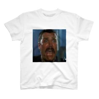 ケツアナズボリアーノT T-shirts