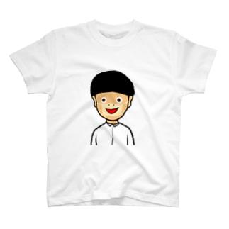 現代病 T-shirts