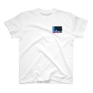 アンナチュラル T-shirts