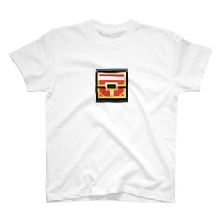 宝箱 T-shirts
