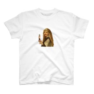 BDマリリン T-shirts