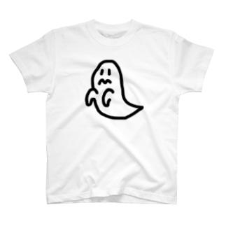 おばけ T-shirts