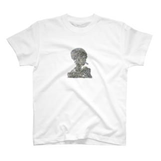 ヴィンセント💎 T-shirts